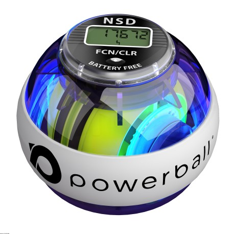 Powerball 280Hz Autostart Fusion Pro