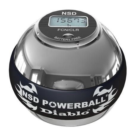 Powerball 350Hz Metal Pro Diablo